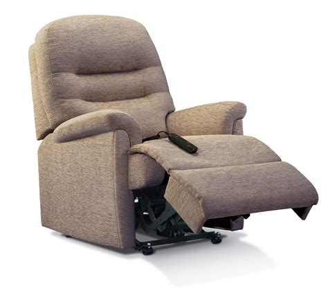keswick small reclining chair furniture factors