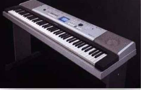 yamaha dgx520 keyboard.