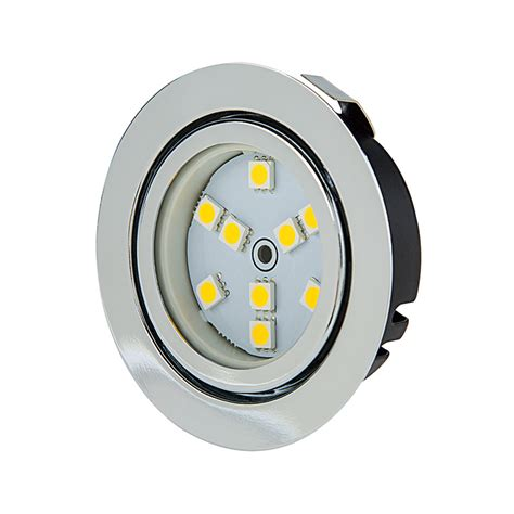 Recessed Led Light Fixtures Rlf Ww9smd