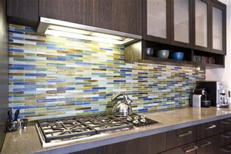 Glass Subway Tile Kitchen Backsplash Home Dzine Kitchen Remove Replace Or Add A Kitchen
