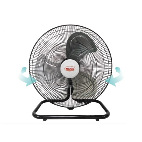 Marble Floor Fan Swing Type Wires Utp Cables