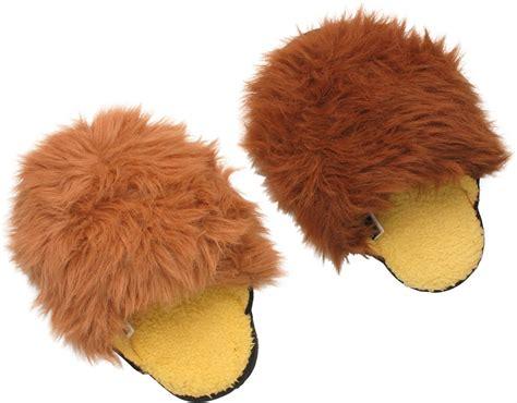 trek slippers trek tribble sound slippers