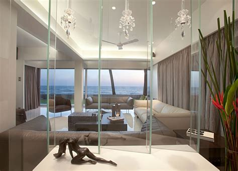 zz design house apartment by the beach by zz architects 2