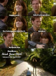 Smith Dead At 39 How Sad by Doctor Who On The Doctor David Tennant And