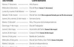 Calendario Bancario 2017 Calendario Bancario Resultados De La B 250 Squeda Sudeban