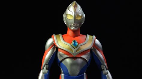 youtube film ultraman dyna ultra act ultraman dyna flash type review youtube