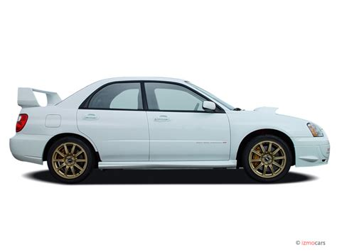 2004 subaru impreza sedan image 2004 subaru impreza sedan natl 2 0 wrx manual