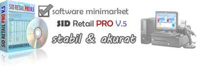 Software Toko Minimarket Penjualan software minimarket database penjualan barang aplikasi