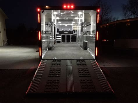 master water conditioning corp uv l enclosed trailer led lights 28 images enclosed