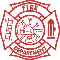 fire department maltese cross clip art clipart best