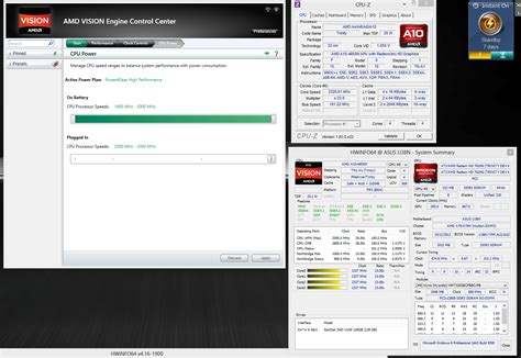 Asus Laptop A8 Vision Amd test update asus vivobook u38n c4004h notebook notebookcheck tests