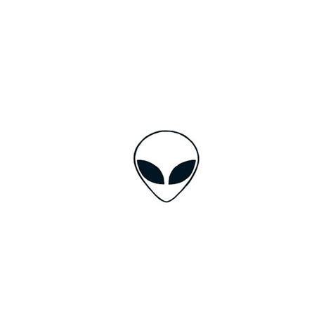 glow in the dark alien tattoos glow in the dark alien tattoo tattoo sticker