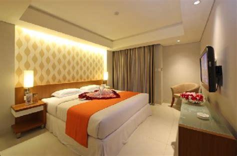 gambar desain interior kamar tidur hotel desain minimalis
