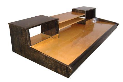 building a studio desk where can one purchase a good studio desk gearslutz com