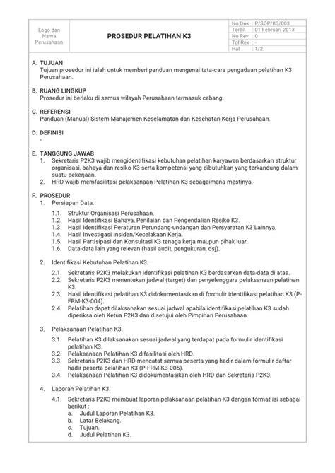 format gambar terbaik contoh identifikasi laporan contoh two