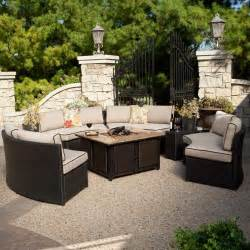 Chat Set Patio Furniture outdoor furniture amp patio sets shop at hayneedle com