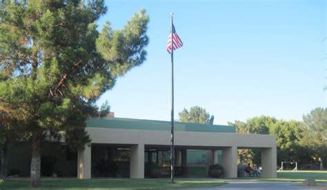 Mountain View Garden Center by Mountain View Park Rec Center In Mccormick Ranch The