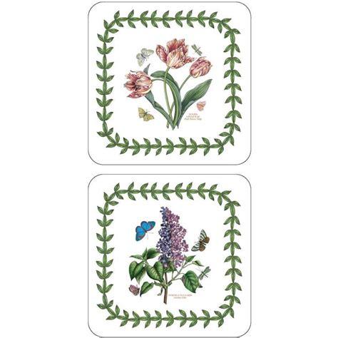 Portmeirion Botanic Garden Coasters Portmeirion Botanic Garden Coasters Set Of 6 Louis Potts