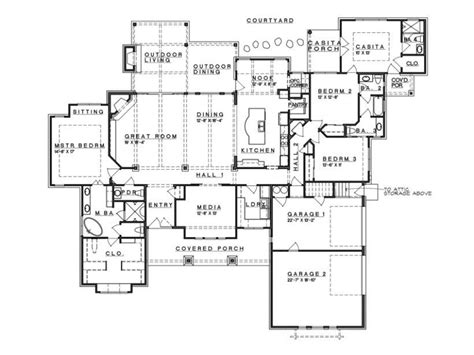 california contemporary house plans california ranch style house plans beautiful modern ranch house plans planskill