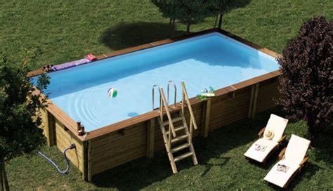 offerte piscine da giardino vasche idromassaggio da esterni la piscina in giardino