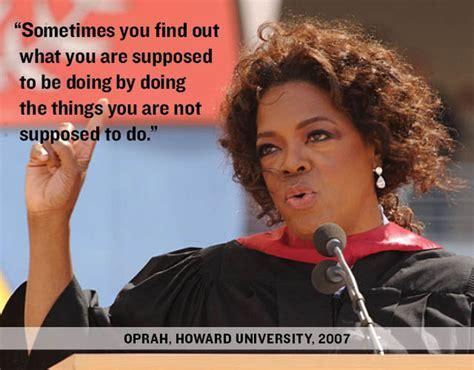Donaldgardner 11 inspiring quotes from graduation speeches