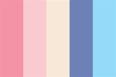 color palettes sylveon color palette