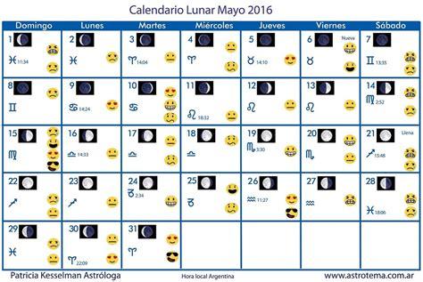 luna llena en mayo del 2016 la luna mayo 2016 fases de la luna para el mes de mayo