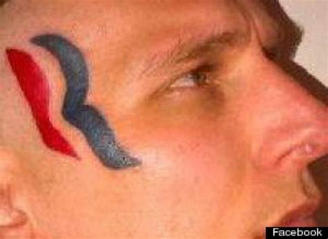 logo tattoo on forehead 9 best images about wtfs on pinterest to be logos and funny