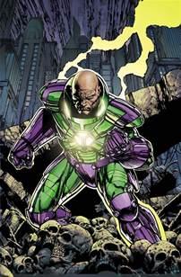 Loki Blind Top Dc Comics Villains Villains Month Project Fandom