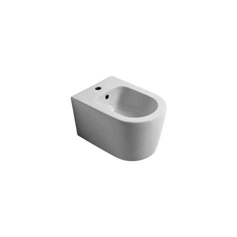 italien bidet modernes h 228 ngendes bidet aus keramik shine square 50x35