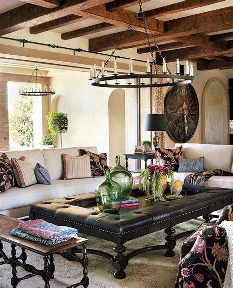 design house decor blog 25 best ideas about spanish living rooms on pinterest