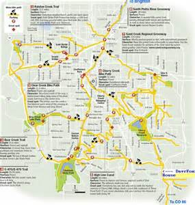 westminster broomfield colorado safe areas to ride