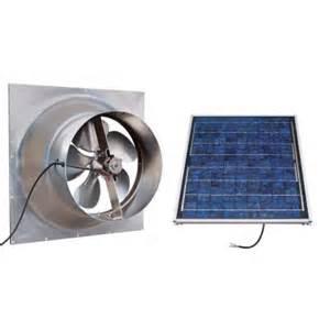home depot attic fan gable 20 watt solar powered attic fan safg20 ss the home