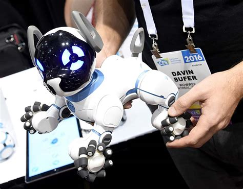 new technology for dogs the best and worst of ces 2016