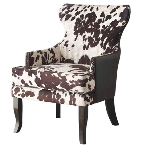 Faux Cowhide Furniture - 25 best ideas about cowhide fabric on cow