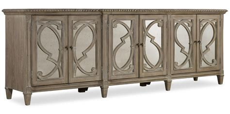 console table with glass doors furniture solana console with 6 glass doors and