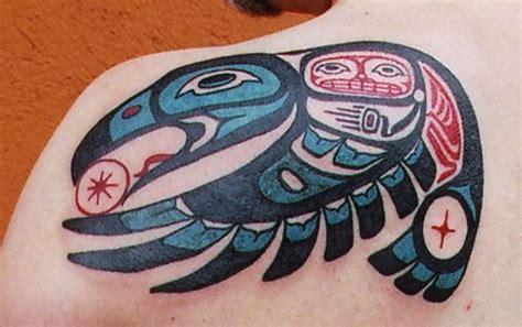 north american tribal tattoos 25 best ideas about haida on haida