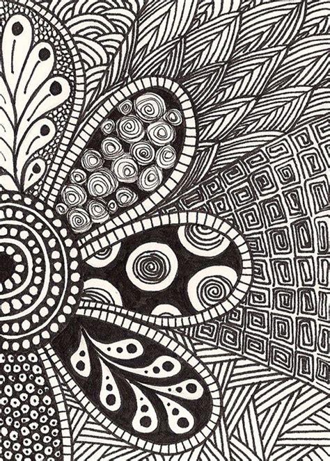doodle tumbuhan doodles buscar con ideas doodles