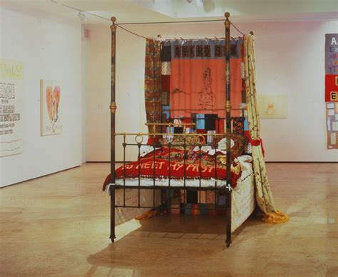 Tracey Emin Patchwork - quilts 1700 2010