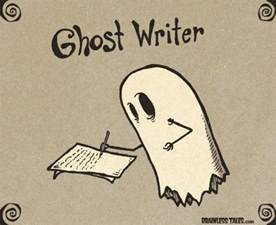 Ghostwriter Resume Ghost Writer Inc Karen S Cole