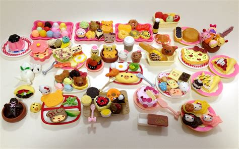 mini cuisine int馮r馥 aliexpress com buy 120pcs lot re ment mini food