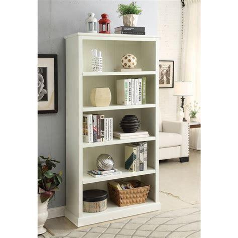 home depot white bookcase home decorators collection amelia white open bookcase