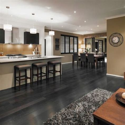 grey kitchen wood floor on pinterest gray kitchens grey grey hardwood floors love it home pinterest grey
