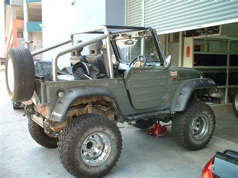 suzuki jeep suzuki lj 80 technical details history photos on better