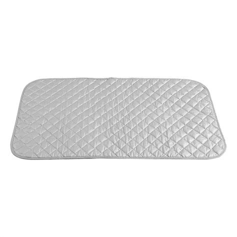 ironing pad for table top portable foldable ironing pad mat blanket for table top