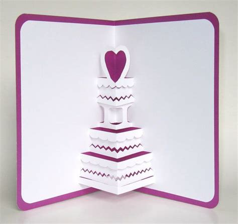 3d Wedding Card Template by 162 Best Images About Diy Pop Up Cards And Pictures On