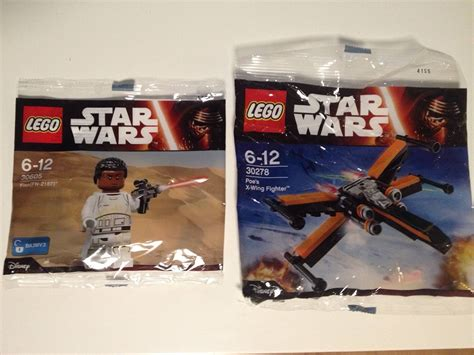 Lego Finn Trooper Starwars toys n bricks lego news site sales deals reviews mocs new sets and more