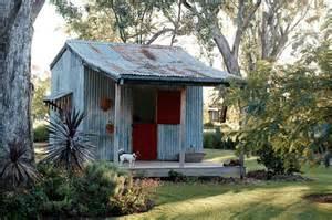 rustic potting shed photos popsugar home