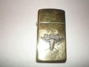 Paper Marlboro Kw lighter antique price guide