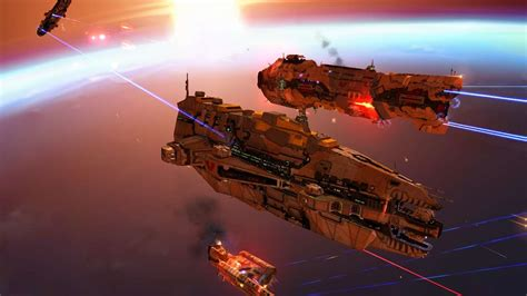 new details and release date for homeworld remastered pax